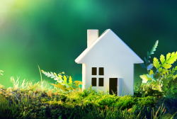 Tips on how to go green for landlords and tenants